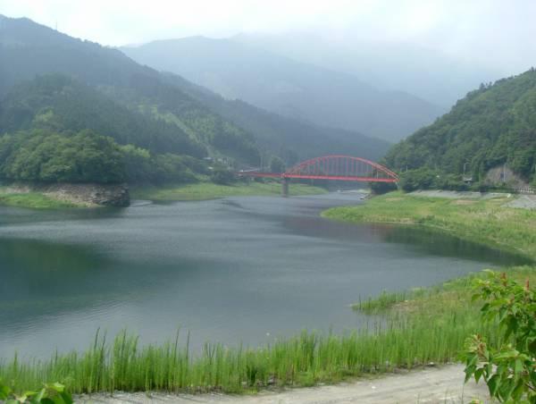 再び北浦水系