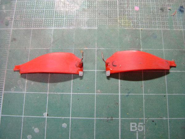 Ferrari F60 製作記_4