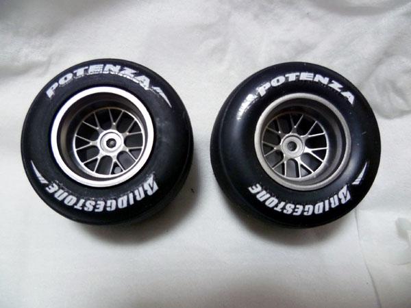 Ferrari F60 製作記_8